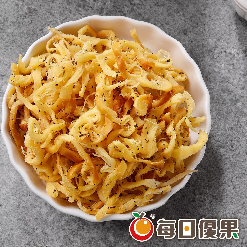 超濃義式香草乳酪絲250G 每日優果