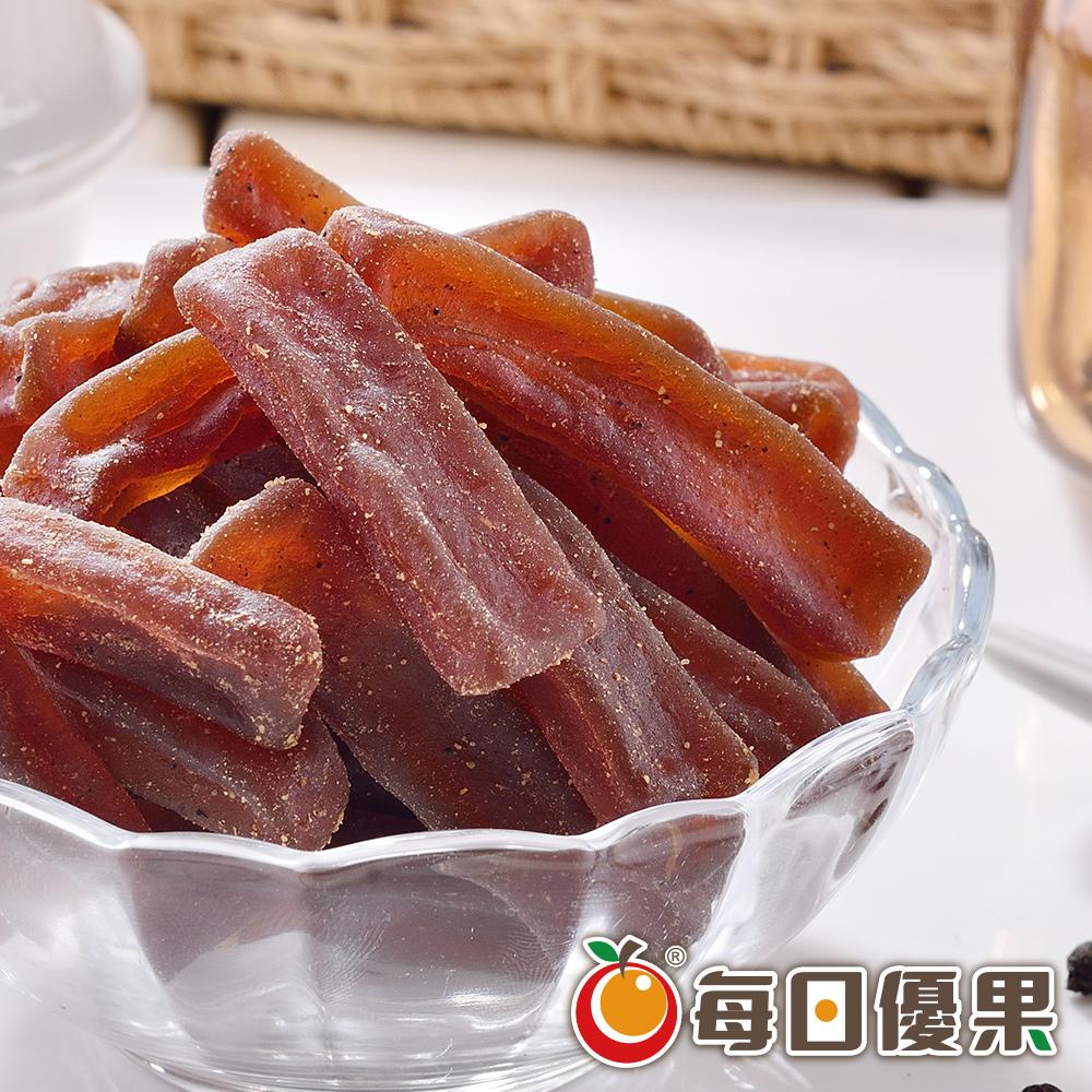 高纖黑胡椒蒟蒻干大包裝420G 每日優果