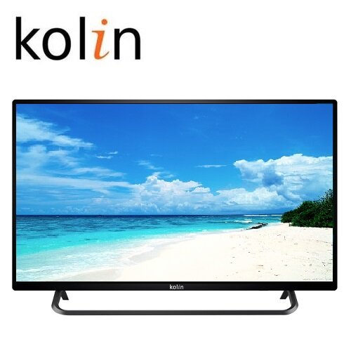 【歌林KOLIN】32型HD液晶顯示器+視訊盒KLT-32EV01(自助價)