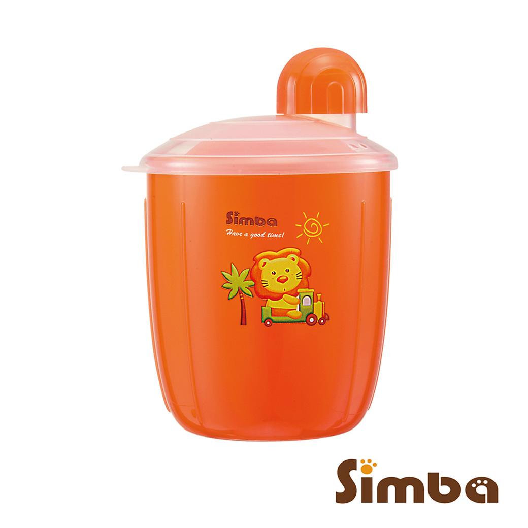 小獅王辛巴 旋轉奶粉盒