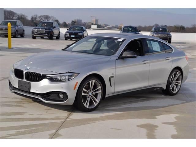 [訂金賣場] 2018 BMW 430i