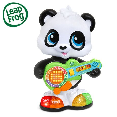 Learn & Groove® Dancing Panda™ 搖滾音樂熊貓