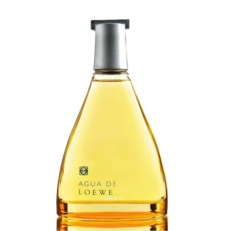 Loewe Agua De Loewe cala d'or 金色沙灘淡香水 50ml