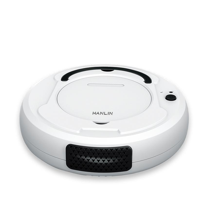 小資族-實用USB充電吸塵掃地機器人(1入999元,2入1898元)