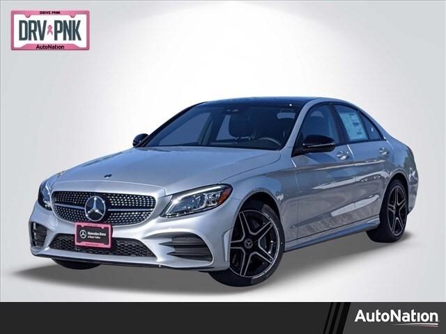 [訂金賣場] 2020 C 300 4MATIC Sedan