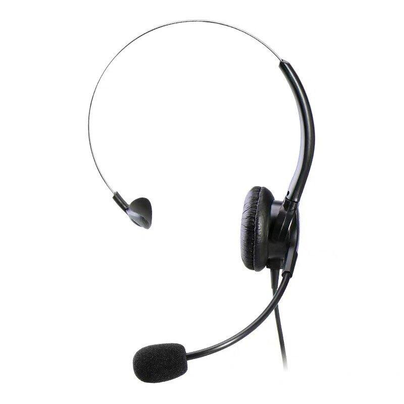 880元AVAYA 1408 專用電話耳機麥克風 另有AVAYA 1416 1616 1608 電話耳機可選購皆有現貨