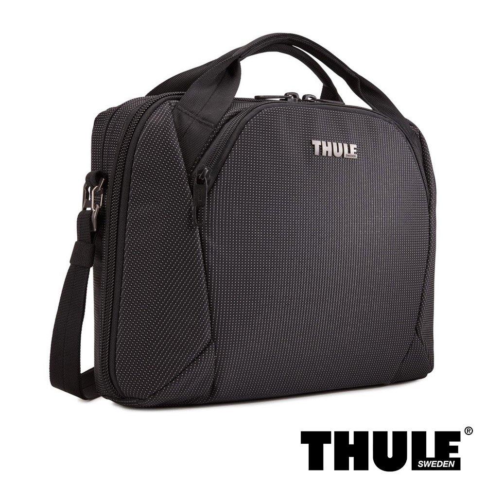 Thule Crossover 2 Laptop Bag 13.3 吋電腦側背包 (黑色)
