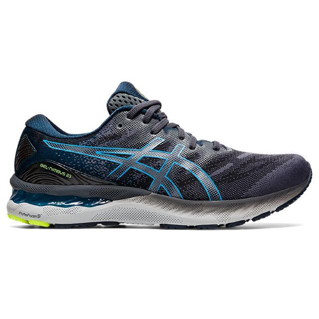 ASICS 亞瑟士 GEL-NIMBUS 23(2E) 男 跑鞋  1011B006-020