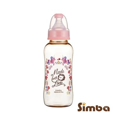 小獅王辛巴 桃樂絲PPSU標準葫蘆大奶瓶(獨角獸之夢)