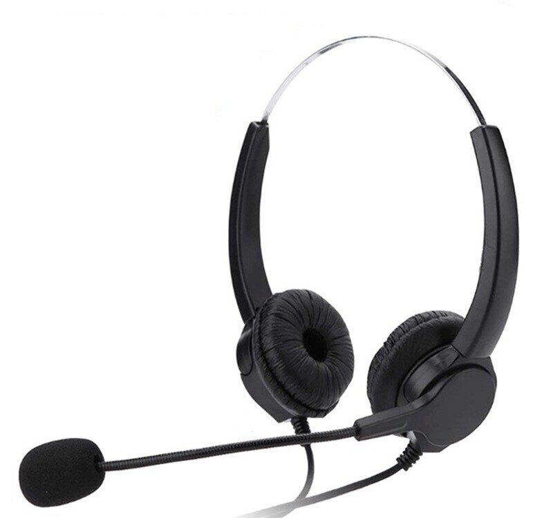 $1150 電話耳機麥克風推薦 Mitel 6730 6731 6735 6737 6863i  6739  6865i  6867i  6869i 電話用耳機 電話耳麥 尚有其他品牌可詢問