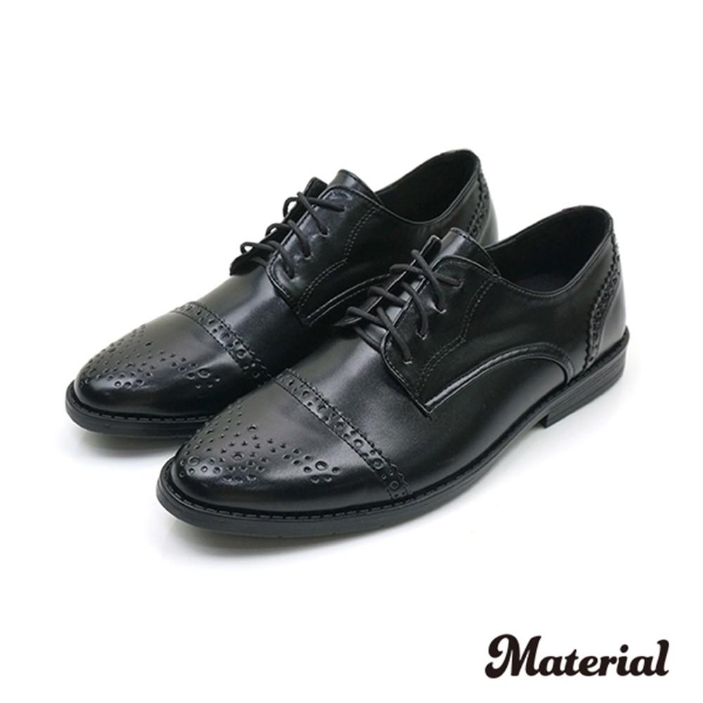 男鞋 紳士雕花牛津鞋 T26410