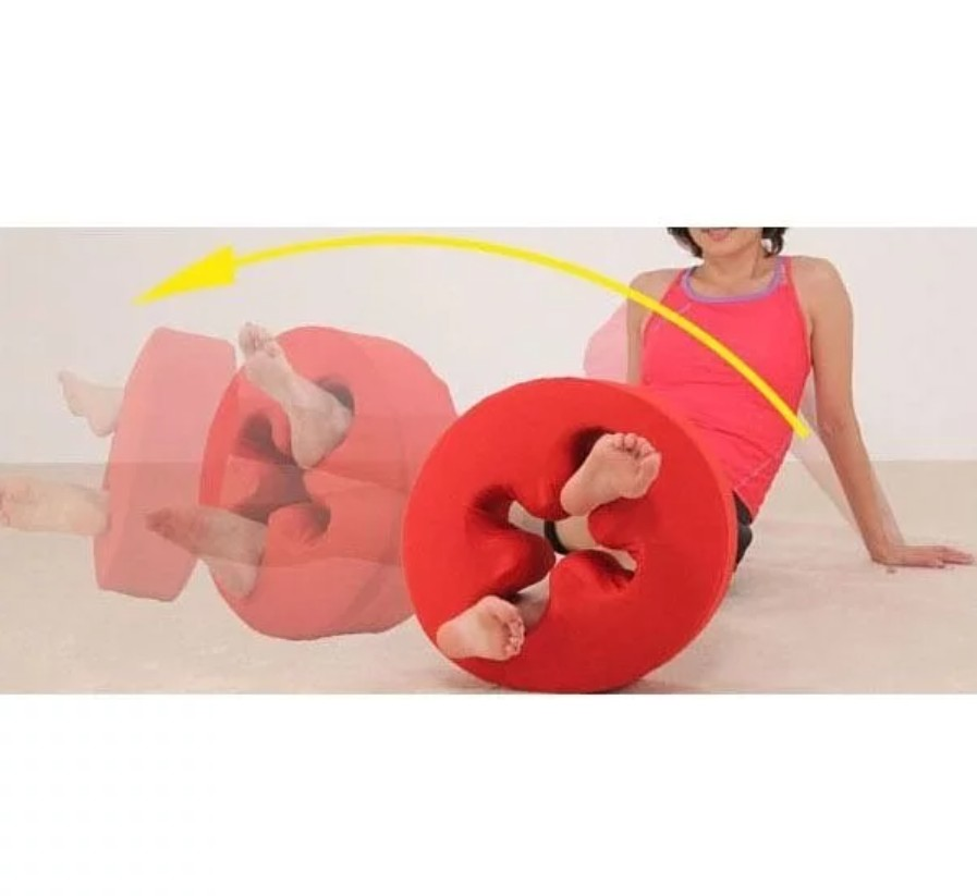 【Aquabalance】 水平衡健身墊 2680元