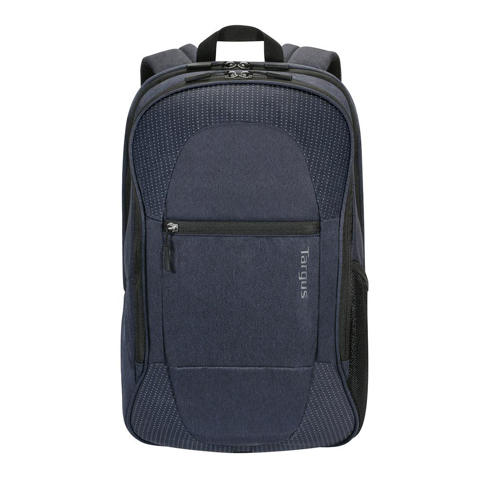 【Targus】Commuter 15.6吋 通勤者背包(藍) (TSB89602AP-70)