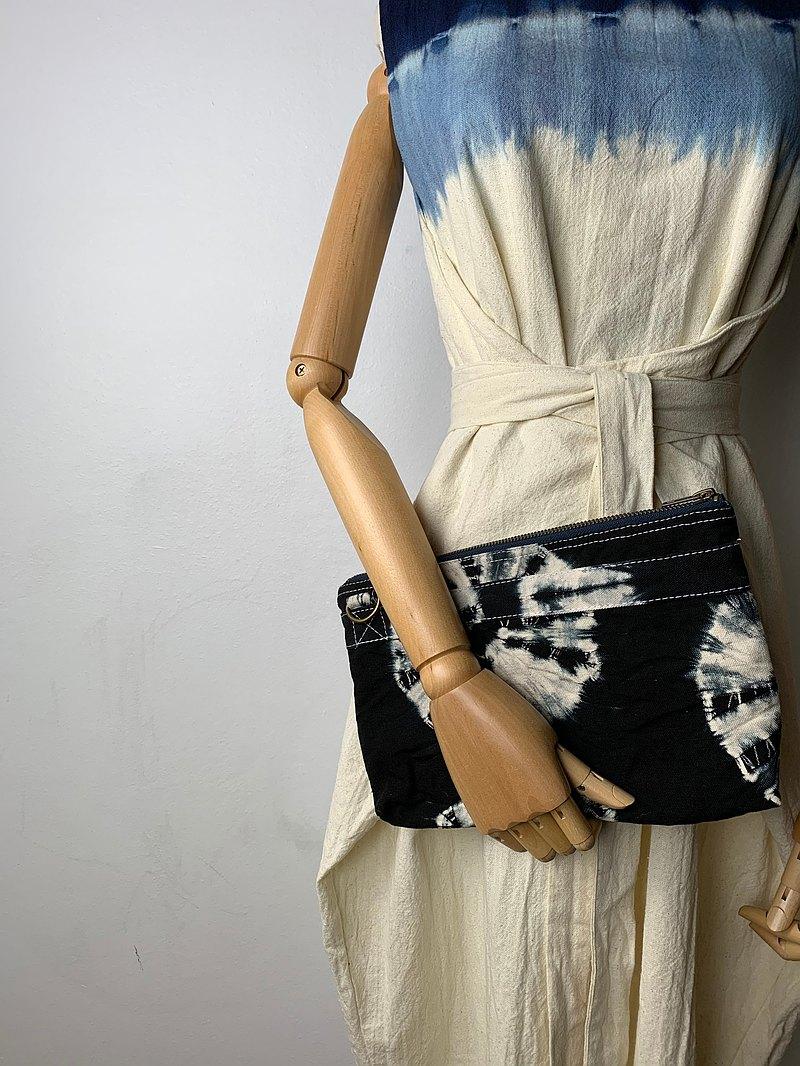 斜挎包和手拿包