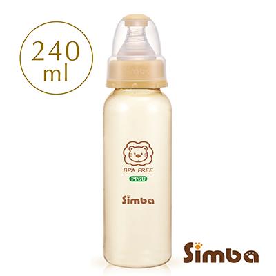 小獅王辛巴 PPSU標準大奶瓶(240ml)