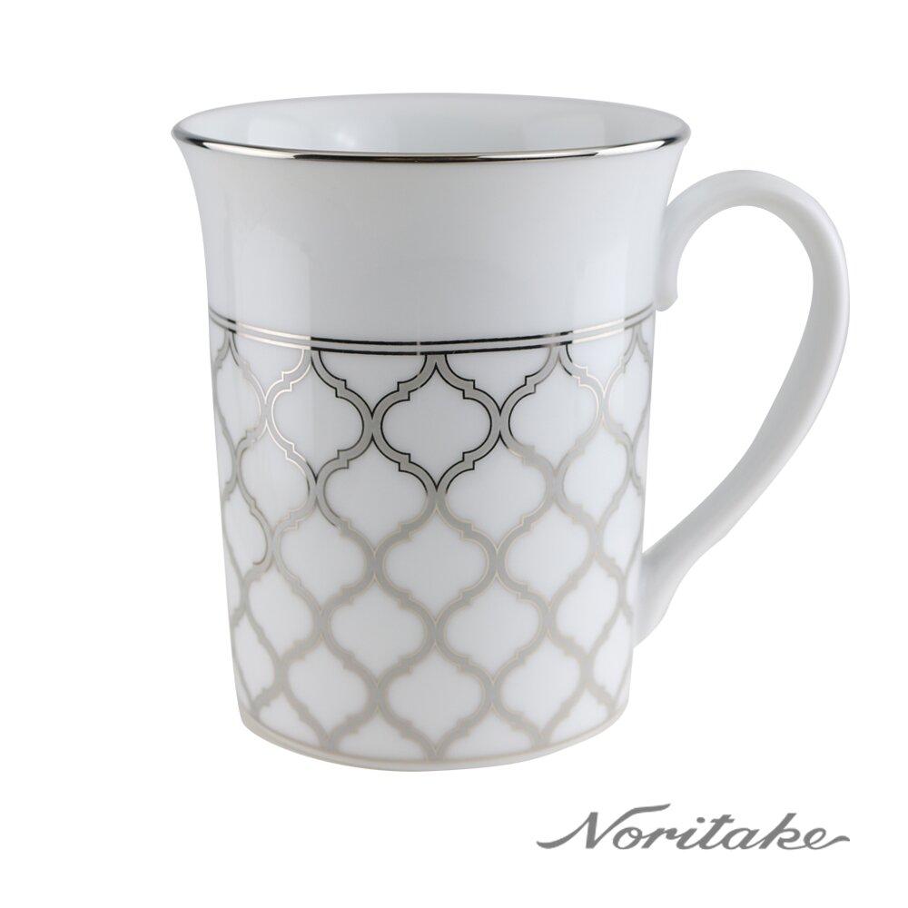 【Noritake】永恆宮殿馬克杯