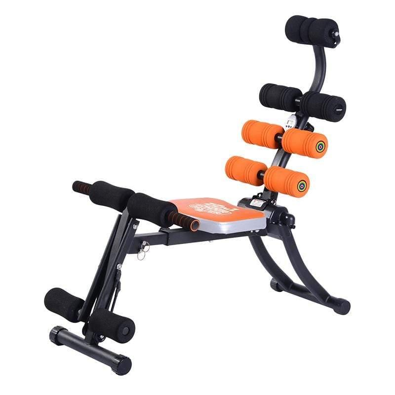 輝葉 22合1多功能塑腹健身機