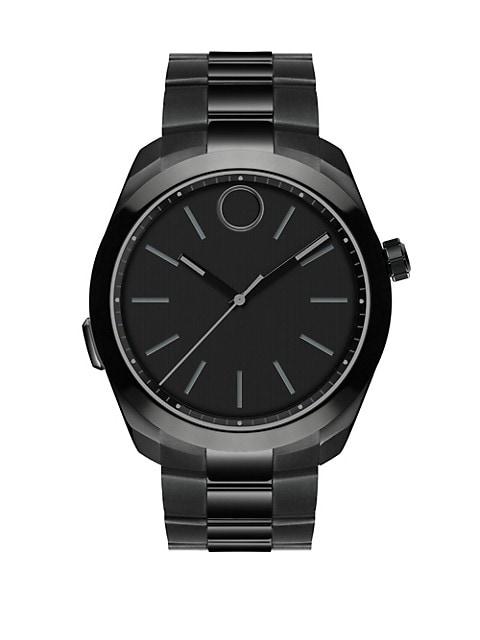 BOLD Ionic Plated Steel Bracelet Watch