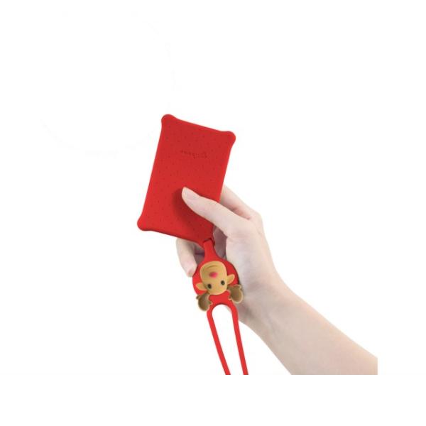 【Bone Collection】頸掛繩卡套 / 識別證套 / 悠遊卡套 / 票卡夾