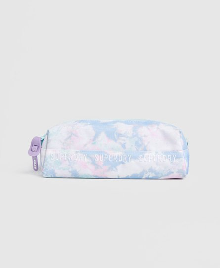 Superdry Repeat Series Pencil Case