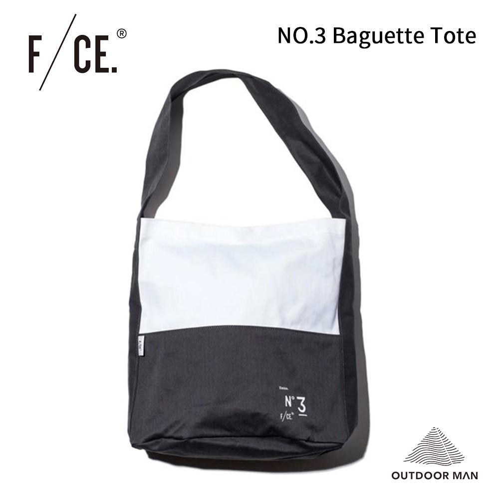 [F/CE] NO.3 Baguette Tote 長型托特包