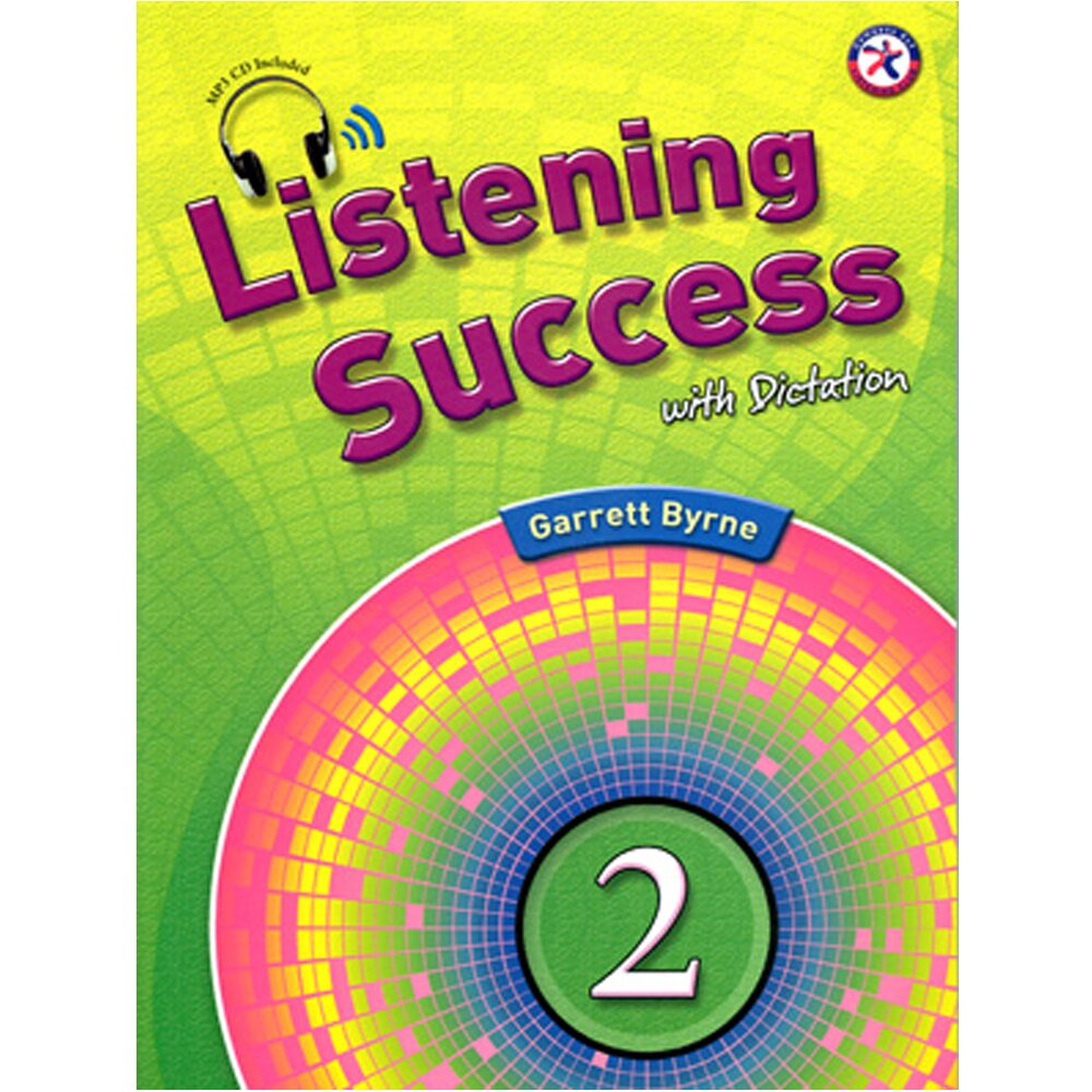Listening Success 2 (with MP3)