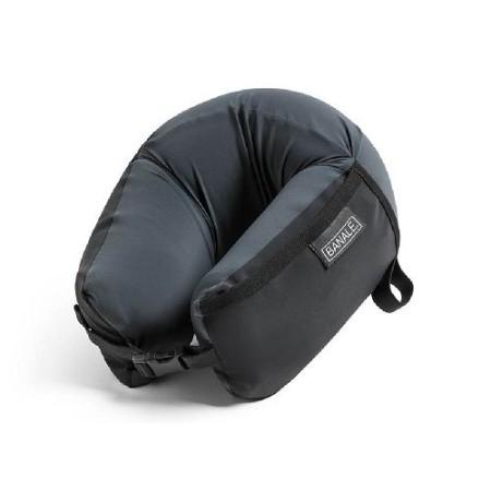一枕多用*頸枕 、趴枕、保潔枕**義大利 BANALE OMNI 三用時尚旅行頸枕