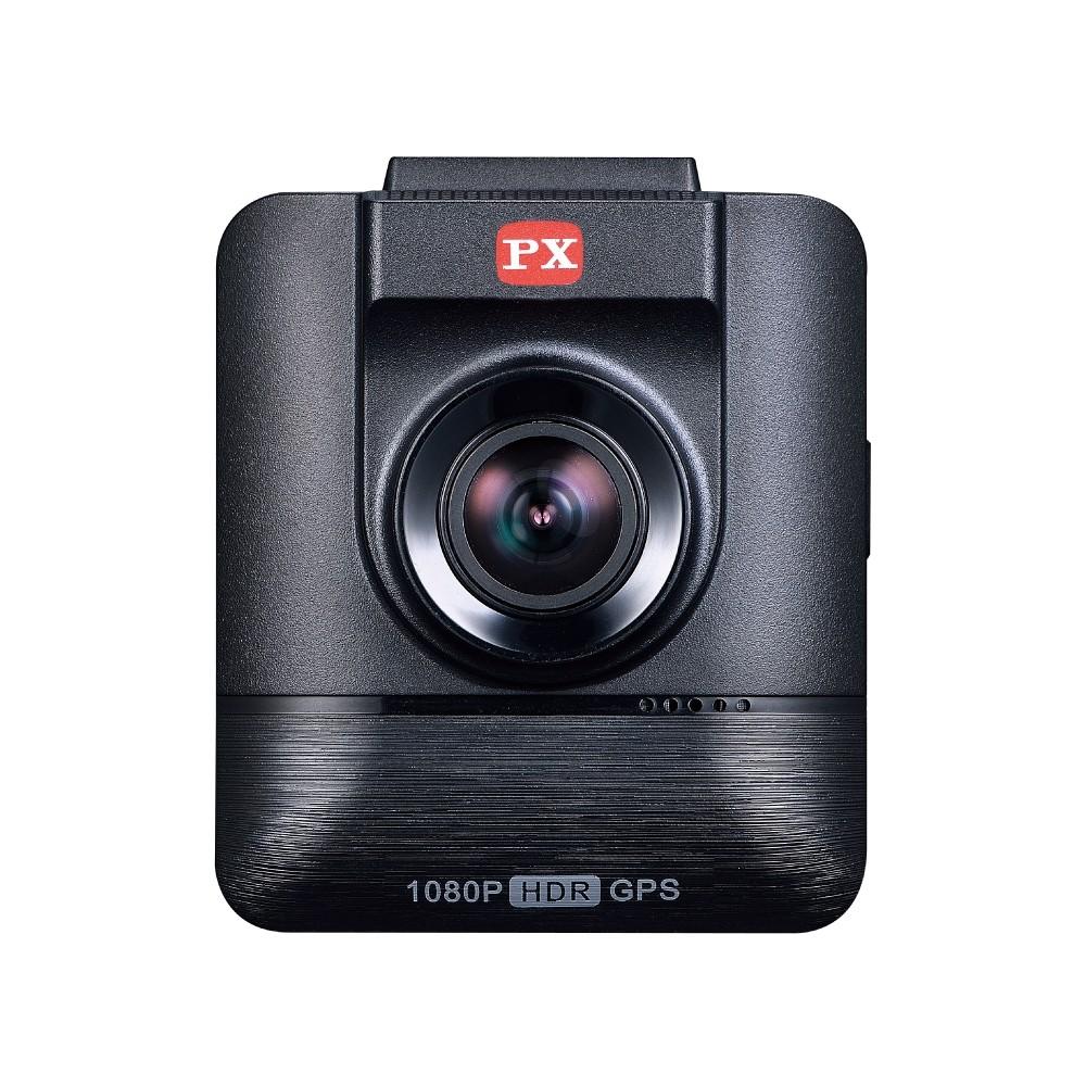 PX大通 HDR夜視/GPS測速/汽車行車記錄器 HR7G【麗車坊05743】