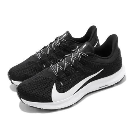 Nike 慢跑鞋 Quest 2 低筒 運動 女鞋 CI3803-004