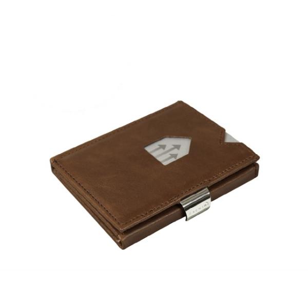 【EXENTRI】挪威紳士皮夾 - 經典款 ( 5色可選 )