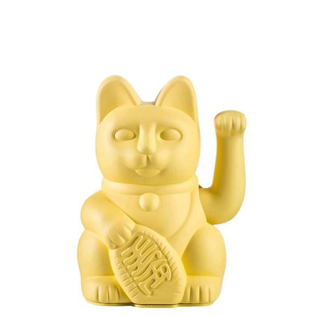 為空間帶來好運的吸睛擺飾*【DONKEY】 德國幸運繽紛洋氣招財貓