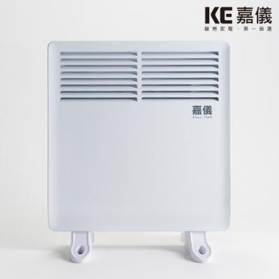KE嘉儀 對流式電暖器 KEB-M10