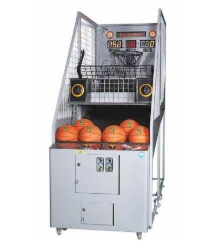 大自在 強生 WMH-637 搖滾銀子 投籃機 學校 公家機關 標案 預算
