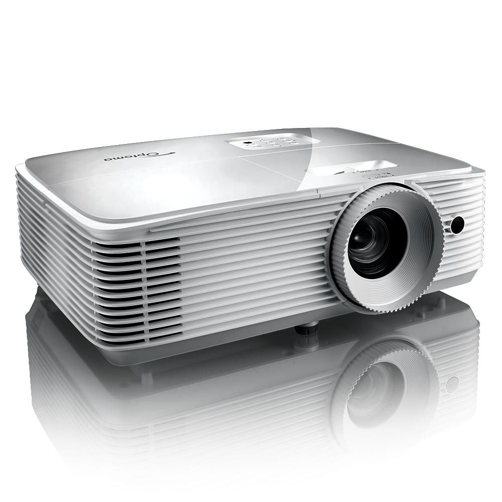 OPTOMA 奧圖碼 Full-HD 3D劇院級投影機 HT32LV-4K