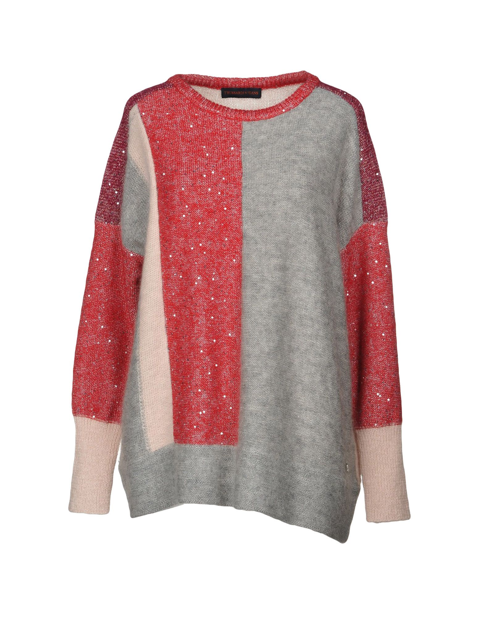 TRUSSARDI JEANS Sweaters - Item 39862657