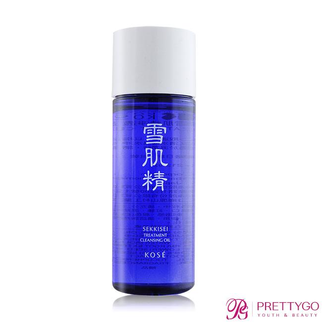 KOSE 高絲 雪肌精淨透潔顏油 N(33ml)