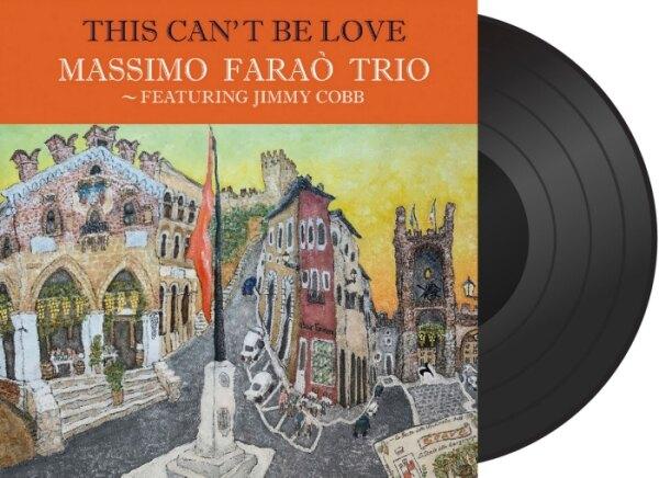 【停看聽音響唱片】【黑膠LP】非愛可言 / 馬斯莫.法羅三重奏