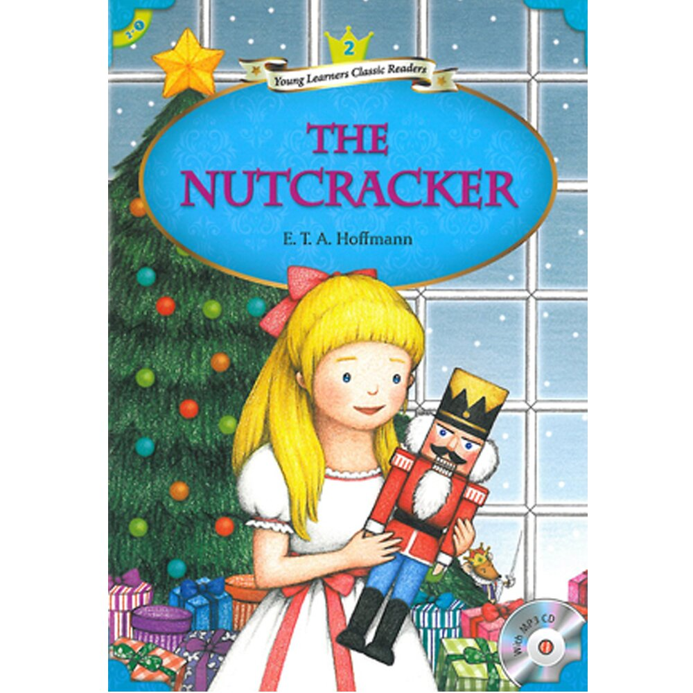 YLCR2:The Nutcracker (with MP3)
