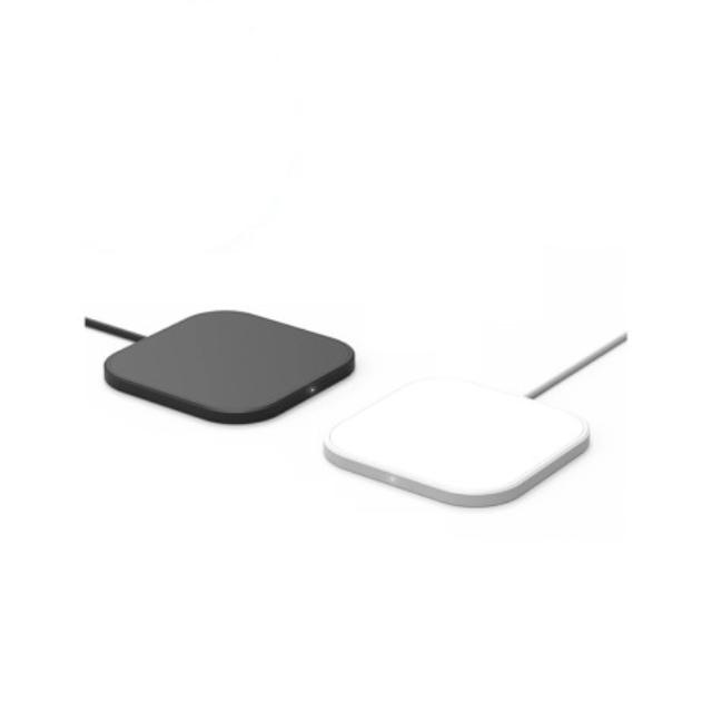 *瑞士HYPHEN 超薄無線充電盤*【ROLLINGSQUARE】 超薄QI無線充電盤