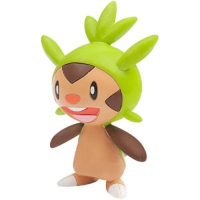 任選Pokemon GO 神奇寶貝 EX PCC_07 哈力栗_PC96857精靈寶可夢