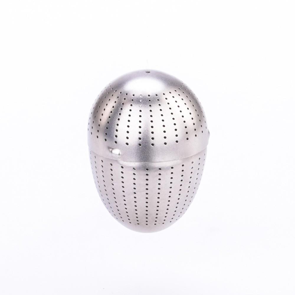 【Keith純鈦】心界系列 Mi3920茶葉蛋型濾茶器《泡泡生活》