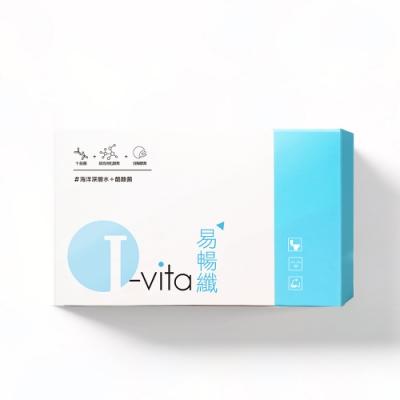 I.vita 愛維佳 易暢纖粉1盒(15包/盒)