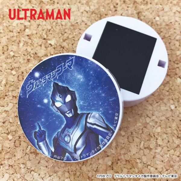《超人力霸王》磁鐵夾-風馬