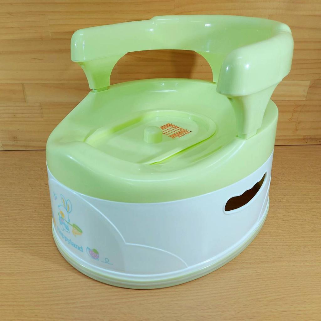 朴蜜兒 韓國兒童手扶學習便器椅 幼兒便器 馬桶 便盆 輕巧方便安全