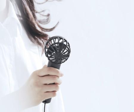 *100%韓國製造 手持風扇界的精品*【BLUEFEEL】來自韓國最強的手持風扇 - 2019版*嘖嘖群眾集資平台好評推薦*