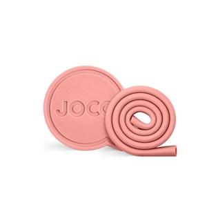 澳洲JOCO啾口可收納環保矽膠吸管-10吋-四色可選terra cotta