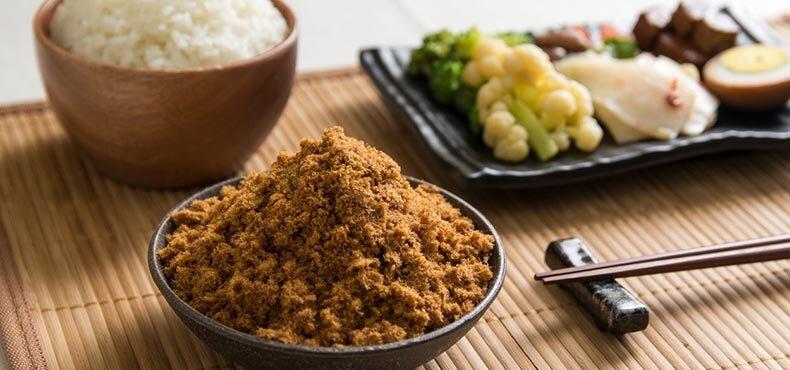 東大興 純旗魚鬆 (150g/包)(袋裝3包組)