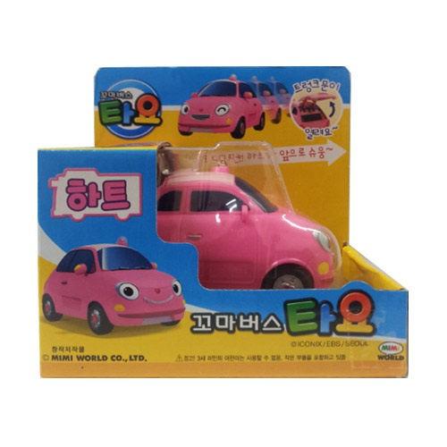 TAYO 小愛小汽車