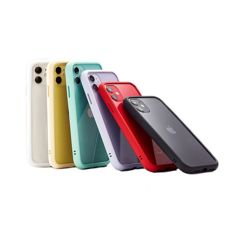 DEVILCASE iPhone12 惡魔防摔殼二代手機殼+透明背版+頂級保護貼 惡魔盾 防摔手機殼 手機殼 防摔殼