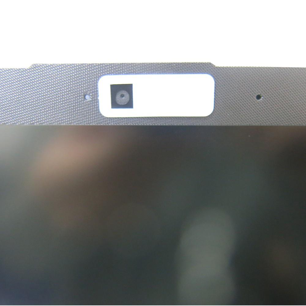 【Ezstick】HP 15S-eq 15S-eq1135AU 適用 防偷窺鏡頭貼 視訊鏡頭蓋 一組3入